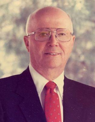 Longtime Sundt employee William (Bill) Allin passed away last month