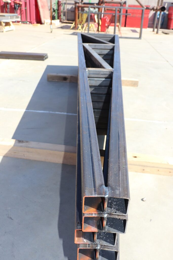 steel trusses for roof